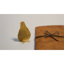 Tiny Bird (Gimmick and Online Instructions) by Hugo Choi - Trick