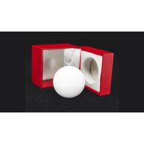 Wand To Ball (White) by JL Magic