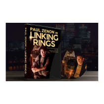 Paul Zenon in Linking Rings - DVD