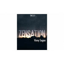 Zensation (Gimmick and Online Instructions) by Vinny Sagoo