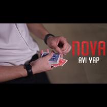 Skymember Presents Nova by Avi Yap