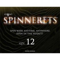 Spinnerets Refill (12 Stück) by Steven X