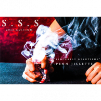 SSS (2015 Edition) by Shin Lim