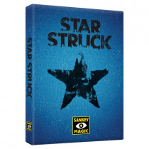 StarStruck BLUE by Jay Sankey