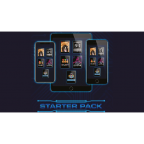 Starter Pack by Magic Dream