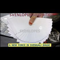 Svenlopes (White) by Sven Lee