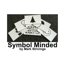 Symbol Minded by Mark Strivings
