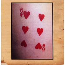 Tattoos (Karo 3)