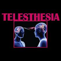 Telesthesia by Harvey Raft
