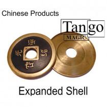 Chinesische Shell-Münze