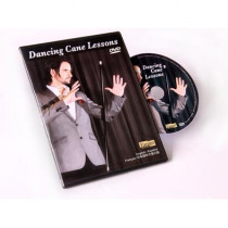 Dancing Cane DVD