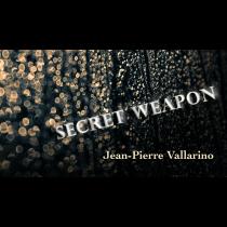 The Secret Weapon by Jean-Pierre Vallarino