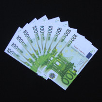Fake Bills 100 EUR (Set of 10)