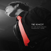 Tie Knot (red) by Lee Ang-Hsuan