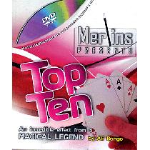 Top Ten by Merlins