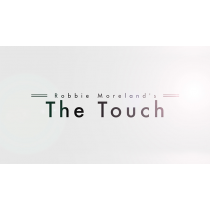 The Touch by Robbie Moreland