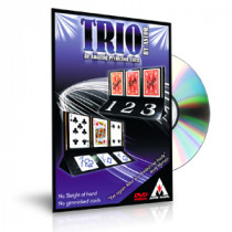 Trio by Astor
