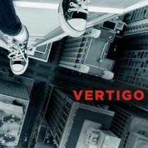 Vertigo by Rick Lax with Gimmick