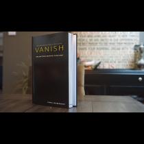 VANISH MAGIC MAGAZINE Collectors Edition Year One (Hardcover) by Vanish Magazine - Book