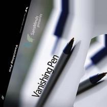 Vanishing Pen by SansMinds