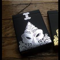 Venexiana Dark Masked (Limited Edition) by Lotrek