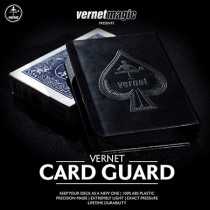 Vernet Card Guard (Black) by Vernet