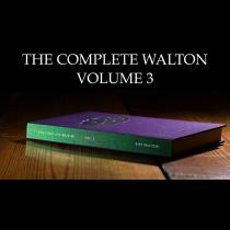 The Complete Walton Vol. 3 by Roy Walton