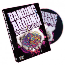 Banding Around by Russell Leeds (DVD)