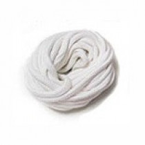 Magician's Rope 8 mm (10 m) white