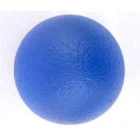"""1.5"""" High Super Soft Sponge Ball ( Schwammbälle blau 4-er)"""