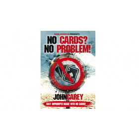 No Cards, No Problem by John Carey video DOWNLOAD