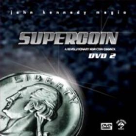 Supercoin DVD 2