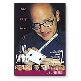 The Very best of Jay Sankey Vol 2