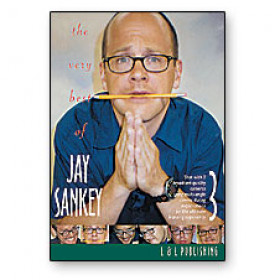 The Very best of Jay Sankey Vol 3