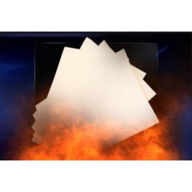 Pyro Papier weiss  (Flash Paper) dünn - Panda Magic
