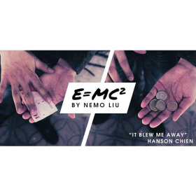 E=MC2 (With Online Instructions) by Nemo  & Hanson Chien
