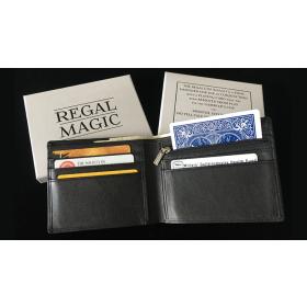 THE REGAL COP WALLET by David Regal - DVD