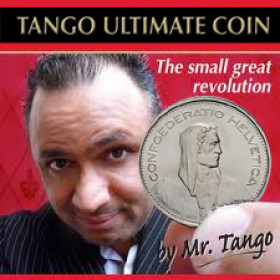 T.U.C Tango Ultimate Coin 5 Franken (online instruction)