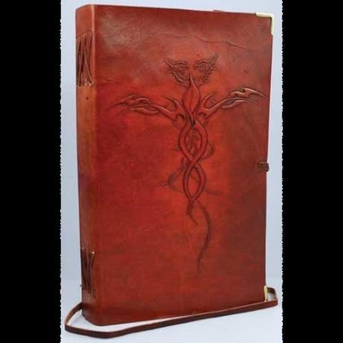 Book of Shadows Blank