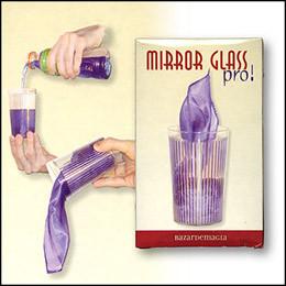 Mirror Glass Pro by Bazar de Magia