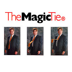 Magic Tie trick by Andy Hickman