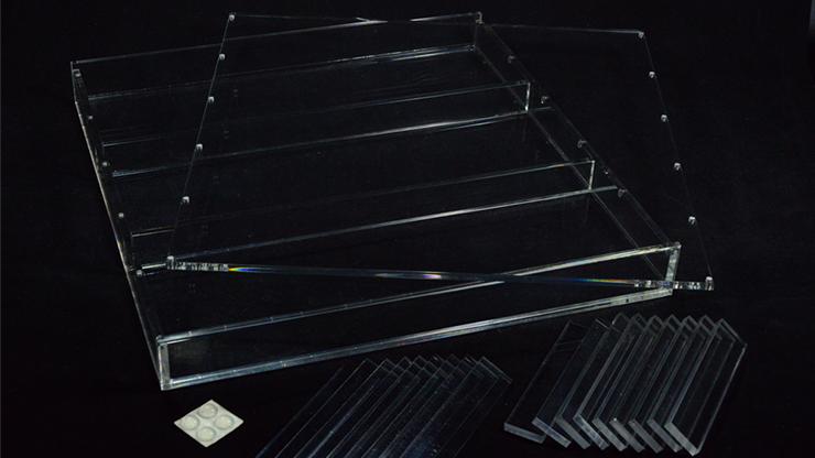 Carat X4X3 Twelve Deck Case - Kartenbox