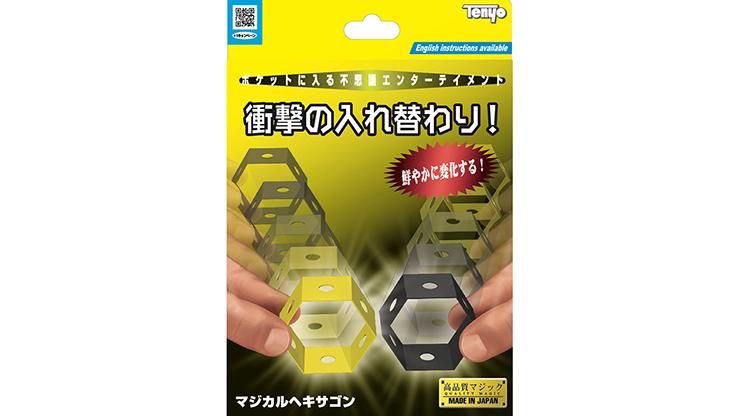 Magical Honeycomb 2021 by Tenyo Magic