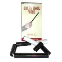 Break Away Wand by Bazar de Magia - Trick