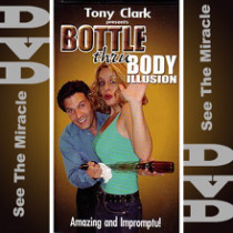 Bottle thru Body
