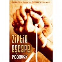 Zip Tie Escape