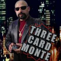 Street Monte: 3 Card Monte