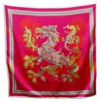 The Vintage Dragon Silk