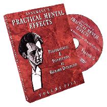 Annemann's Practical Mental Effects Vol. 5 by Richard Osterlind