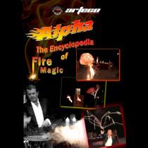 Alpha The Encyclopedia of Fire Magic
